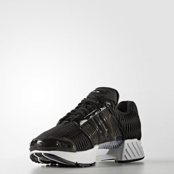 adidas Originals Climacool 1 (BA8579) - Core Noir/Core Noir/Utility gris -Unisex