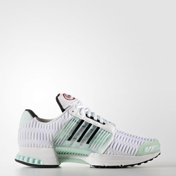 adidas Originals Climacool 1 (BA8576) - blanc/Ice vert/Core Noir -Unisex