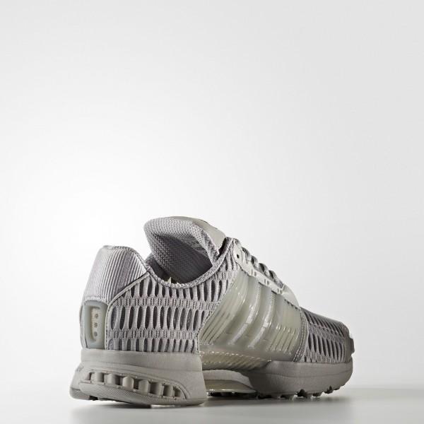 adidas Originals Climacool 1 (BA8577) - Mgh Solid gris/Mgh Solid gris/Core Noir -Unisex