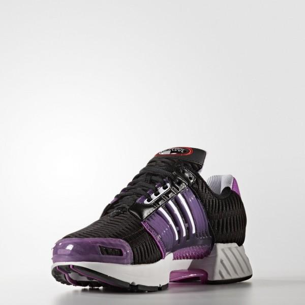 adidas Originals Climacool 1 (BA8573) - Core Noir/ blanc/Shock Violet -Unisex