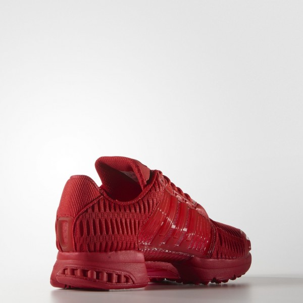 adidas Originals Climacool 1 (BA8581) - Collegiate rouge/Collegiate rouge/Collegiate rouge