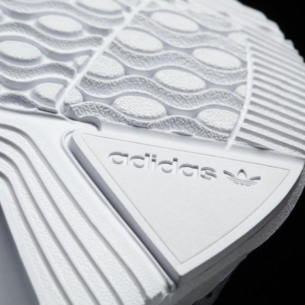 adidas Femme Originals Climacool 02.17 (BY9289) - gris Three /gris Three /Footwear blanc