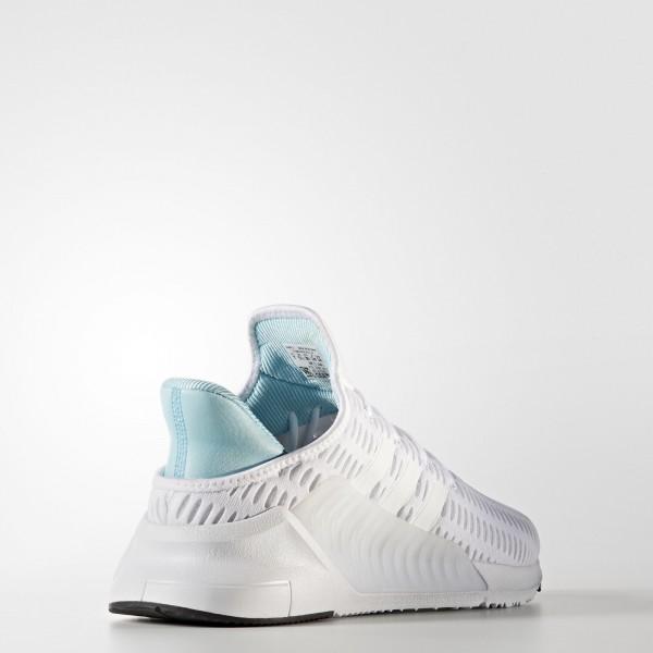 adidas Femme Originals Climacool 02.17 (BY9292) - Footwear blanc/Footwear blanc/Light Aqua