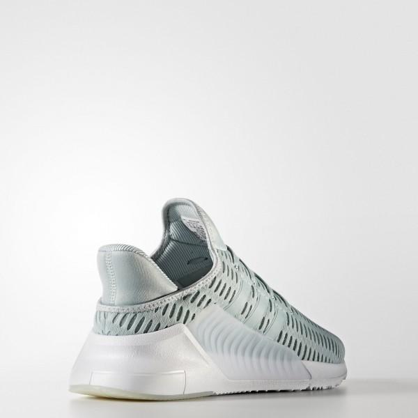 adidas Femme Originals Climacool 02.17 (BY9293) - Tactile vert /Tactile vert /Footwear blanc