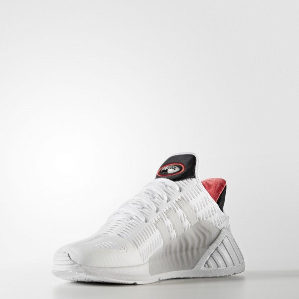 adidas Homme Originals Climacool 02.17 (BZ0246) - Footwear blanc/gris One