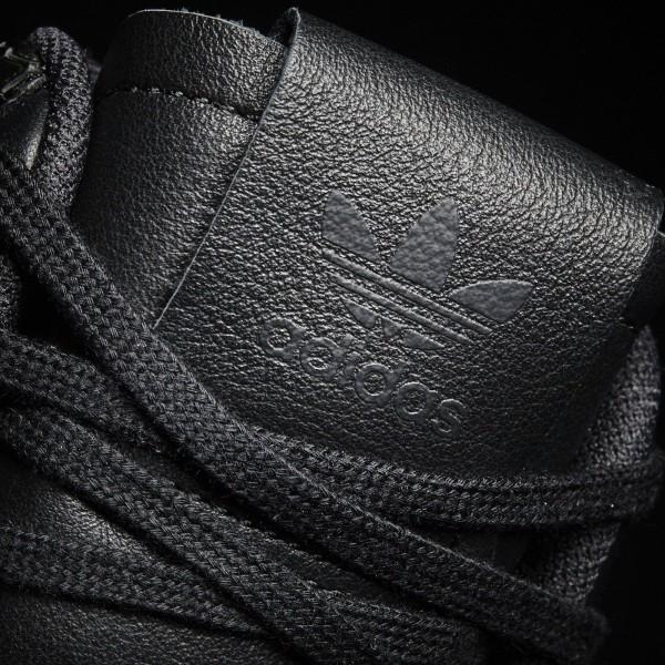 adidas Femme Originals Tubular Invader 2.0 (S80552) - Core Noir/Core Noir/ blanc