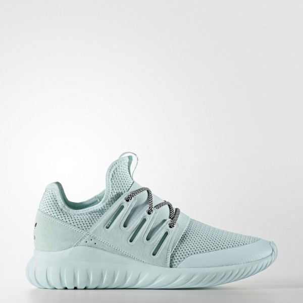 adidas Originals Tubular Radial (S76717) - Ice Min...