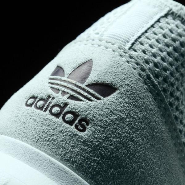 adidas Originals Tubular Radial (S76717) - Ice Mint/Ice Mint/Core Noir -Unisex