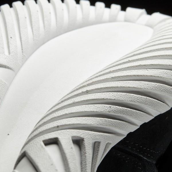 adidas Homme Originals Tubular Doom (S80096) - Core Noir/Core Noir/Vintage blanc