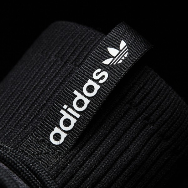 adidas Homme Originals Tubular Doom Primeknit (S80508) - Core Noir/Night gris/ blanc