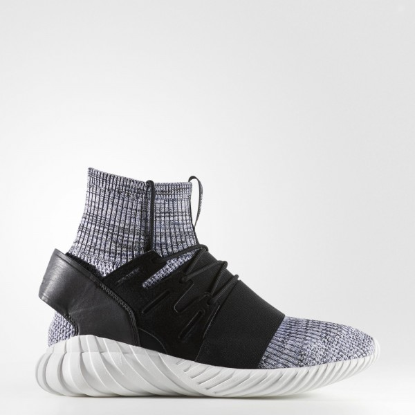 adidas Homme Originals Tubular Doom Primeknit (BY3...