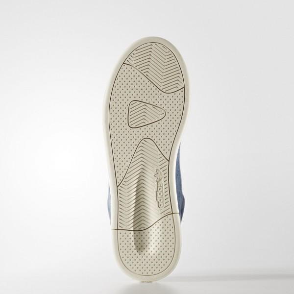 adidas Femme Originals Tubular Invader 2.0 (S80554) - Tech Ink/Utility Bleu/Off blanc