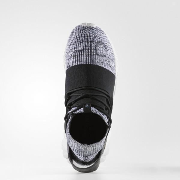 adidas Homme Originals Tubular Doom Primeknit (BY3550) - Core Noir/gris Three /Tech Ink