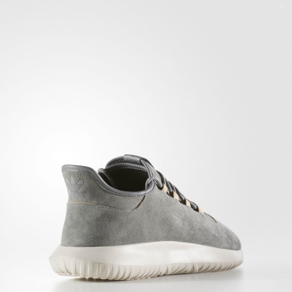 adidas Homme Originals Tubular Shadow (BY3569) - gris Three /gris Three /Clear marron