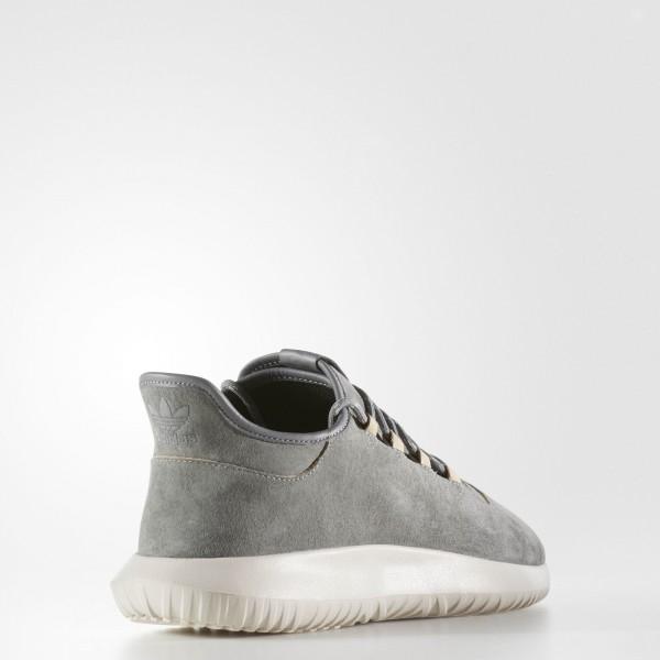 adidas Homme Originals Tubular Shadow (BY3569) - gris Three /gris Three /Clear marron