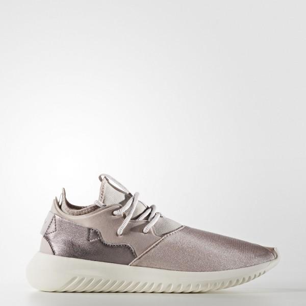 adidas Femme Originals Tubular Entrap (S75920) - Vapour gris Met./Ice Violet/Core blanc