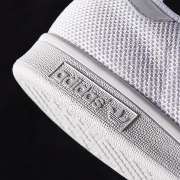 adidas Originals Stan Smith (BB4998) - blanc/ blanc/ blanc -Unisex