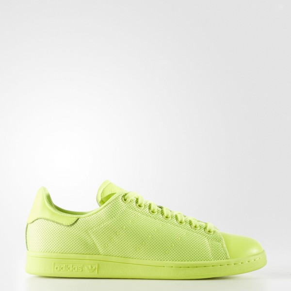 adidas Originals Stan Smith (BB4996) - Solar Jaune...