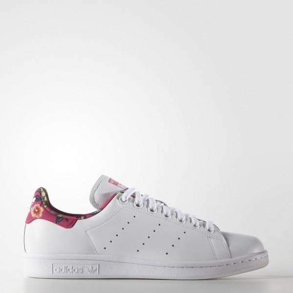adidas Femme Originals Stan Smith (S75564) - blanc...