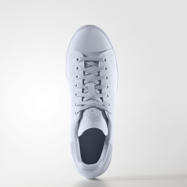 adidas Homme Originals Stan Smith (S80249) - Halo Bleu