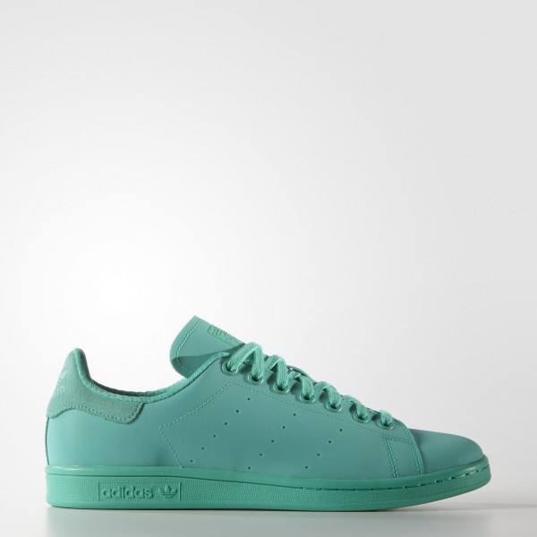 adidas Originals Stan Smith (S80250) - Shock Mint/...