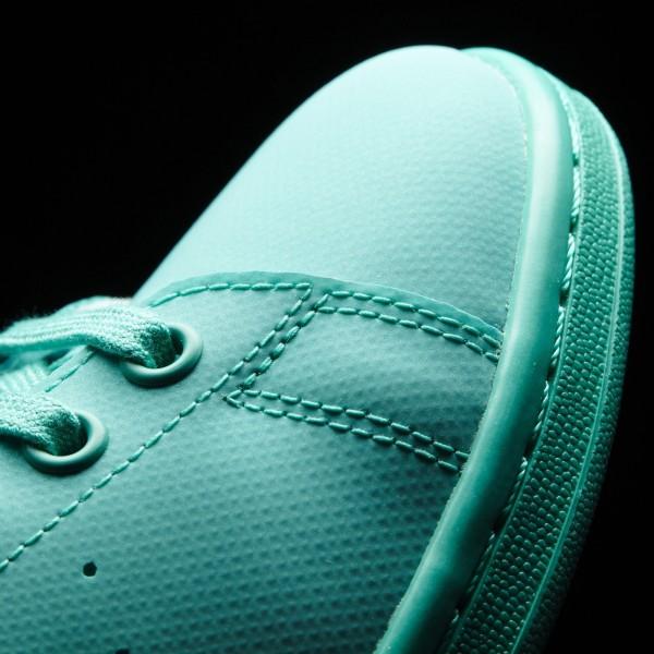 adidas Originals Stan Smith (S80250) - Shock Mint/Shock Mint/Shock Mint -Unisex