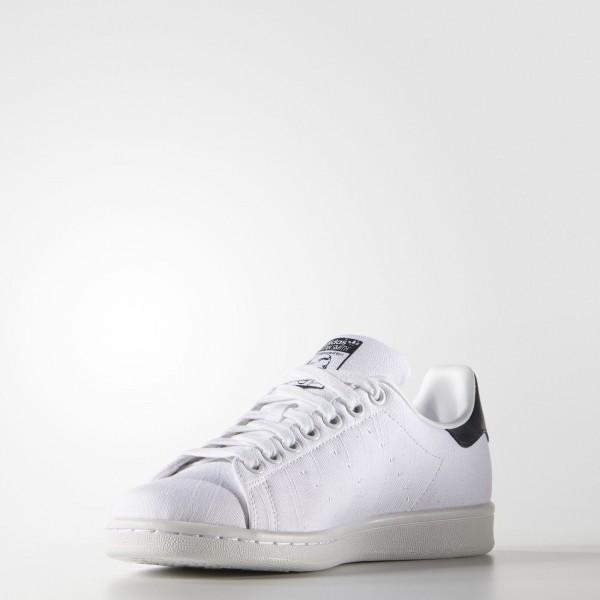adidas Femme Originals Stan Smith (S75561) - blanc/Collegiate Navy