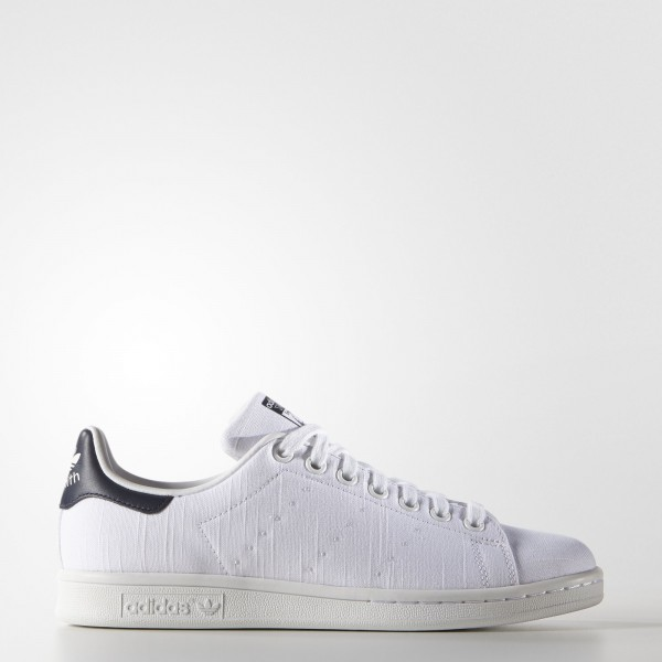 adidas Femme Originals Stan Smith (S75561) - blanc...