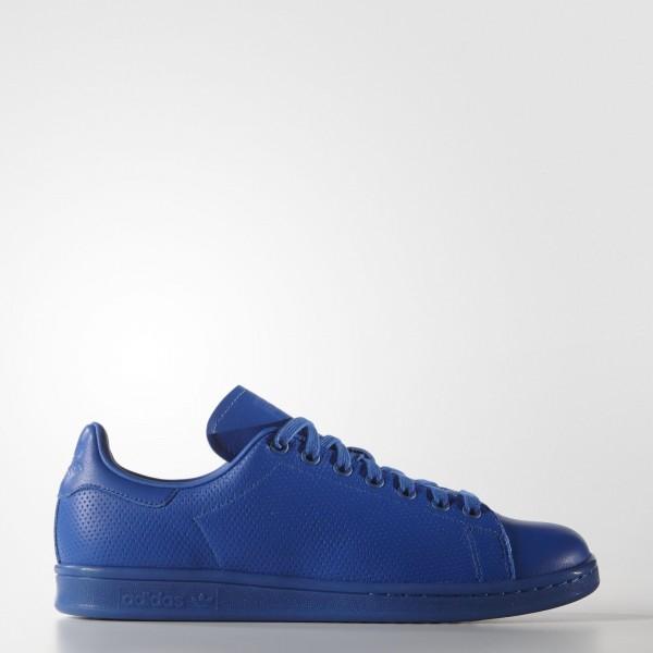 adidas Originals Stan Smith (S80246) - Bleu -Unisex