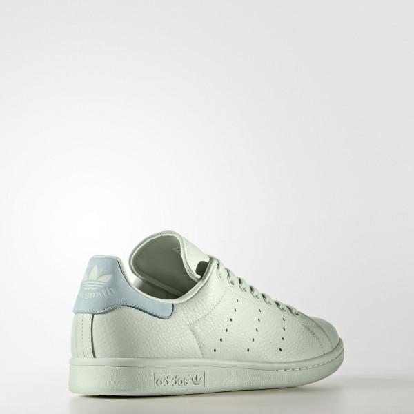 adidas Originals Stan Smith (CP9703) - Linen vert /Linen vert /Tactile vert -Unisex