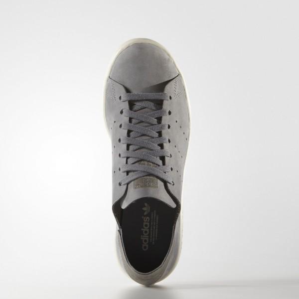 adidas Femme Originals Stan Smith Deconstructed (S79465) - gris/Off blanc