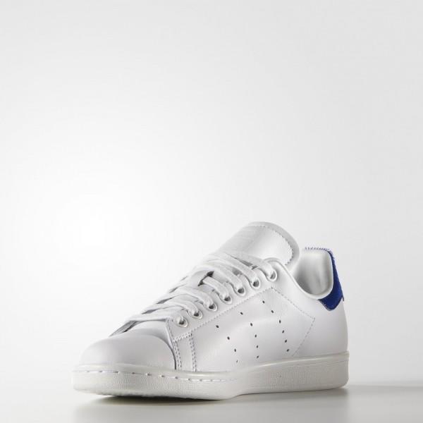 adidas Originals Stan Smith (S75559) - Vintage blanc -Unisex