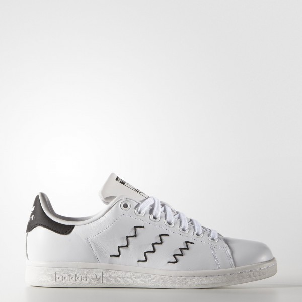 adidas Femme Originals Stan Smith (AQ3090) - blanc...