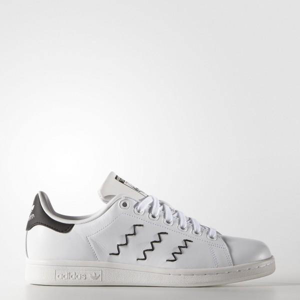 adidas Femme Originals Stan Smith (AQ3090) - blanc...