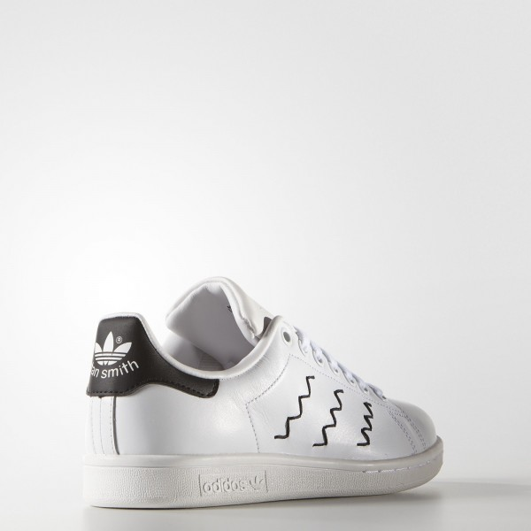 adidas Femme Originals Stan Smith (AQ3090) - blanc/Core Noir