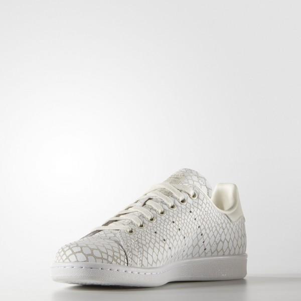 adidas Femme Originals Stan Smith (S75136) - Off blanc